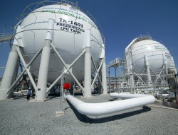 PV GAS North chống cạnh tranh không lành mạnh