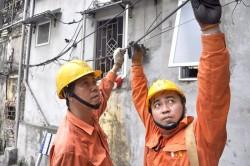 Tiêu thụ điện tăng kỷ lục và khuyến cáo của EVN