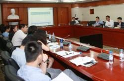 PV Power làm việc với các quỹ đầu tư quốc tế
