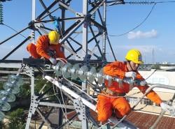 EVN và mục tiêu giảm tổn thất điện năng còn 6,7% năm 2019