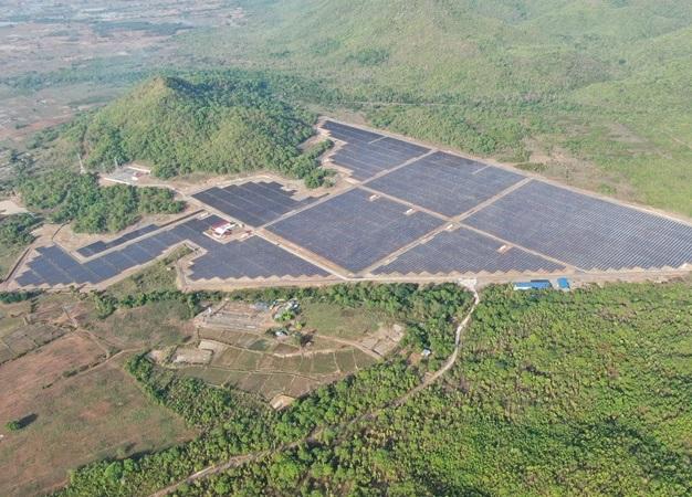 NSN tiên phong trong lĩnh vực năng lượng tái tạo