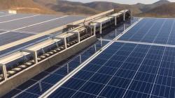 Để Ninh Thuận thành trung tâm năng lượng tái tạo của cả nước?