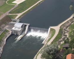 Quảng Trị cấp phép đầu tư Thủy điện Bản Mới