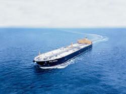 PVTrans khẳng định thương hiệu trong lĩnh vực vận tải biển