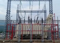Đóng điện dự án nâng công suất Trạm biến áp 220kV Xuân Lộc