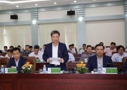 Bàn giải pháp phát triển hệ thống truyền tải điện Việt Nam