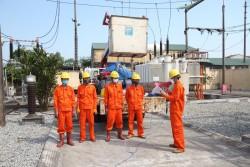 PC Hà Tĩnh đảm bảo cấp điện an toàn, ổn định trong dịp nghỉ lễ