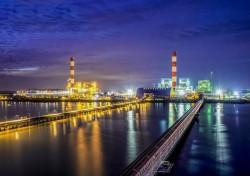 Sản lượng điện sản xuất của EVNGENCO1 vượt kế hoạch được giao