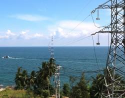 Kiên Giang tiếp tục ứng vốn cho các dự án điện nông thôn, hải đảo