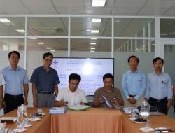 Thông tin về dự án cấp điện cho đảo Nhơn Châu (Bình Định)