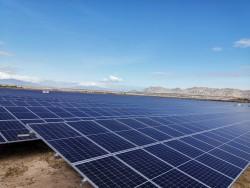 Mô-đun hai mặt của LONGi tạo ra điện nhiều hơn 16,7%