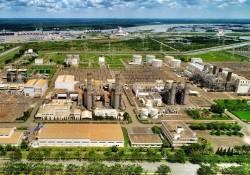 Nhiệt điện Phú Mỹ: Nhiều giải pháp đảm bảo cung cấp điện mùa khô
