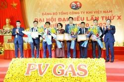 Đảng bộ PV GAS tổ chức thành công Đại hội lần X, nhiệm kỳ 2020-2025