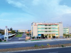 Công bố giá trị doanh nghiệp cổ phần hoá Công ty mẹ-EVNGENCO 2