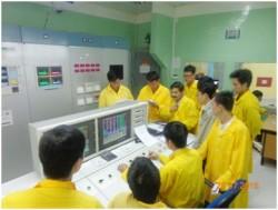 Viện Năng lượng Nguyên tử Việt Nam thông báo 'tuyển dụng viên chức'