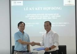 EPS gia hạn hợp đồng dịch vụ quản lý, vận hành Nhiệt điện Vĩnh Tân 4