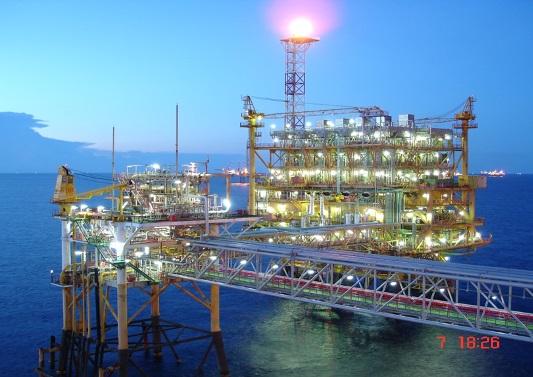 Xí nghiệp Khai thác các công trình Khí đạt mốc 60 tỷ m3 khí