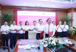 EVNNPC và Agribank ký kết thỏa thuận tăng cường hợp tác