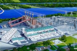Dự án Trung tâm Điện lực Long Sơn dự kiến khởi công vào quý 4/2021