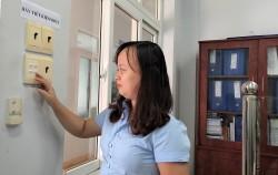 PC Đắk Nông: Chung tay tiết kiệm điện