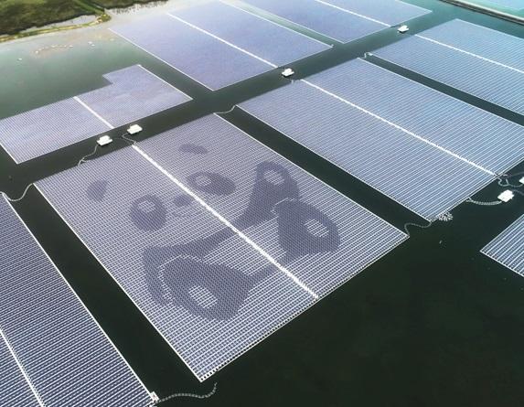 Giải mã nguyên lý cải tiến các mô-đun 530 W của LONGi Solar