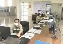 Phương án đảm bảo vận hành an toàn lưới điện truyền tải phục vụ bầu cử