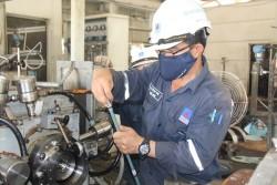 Nhà máy Đạm Phú Mỹ hoàn thành đợt bảo dưỡng tổng thể định kỳ 2021