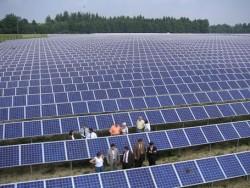 WB nỗ lực tăng gấp đôi tín dụng tài trợ cho năng lượng xanh