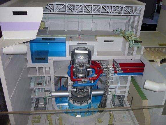 Việt Nam chuẩn bị nguồn nhân lực và lựa chọn công nghệ điện hạt nhân