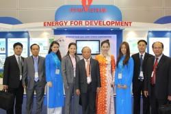 PVN tham gia Hội nghị Khí thế giới lần thứ 25