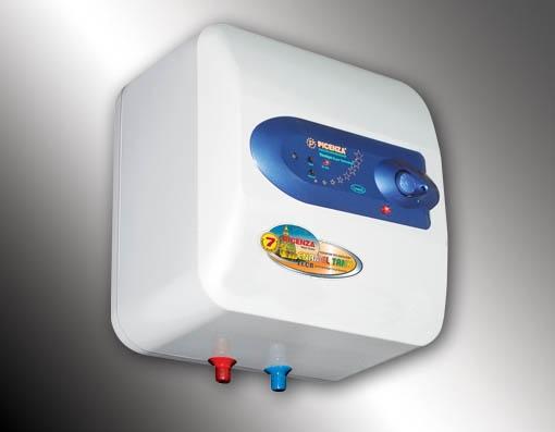 Giải pháp tiết kiệm điện cho bình nước nóng và tủ lạnh