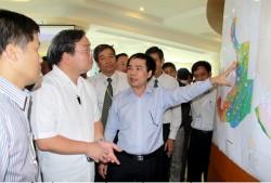 Điều tra, quản lý tài nguyên môi trường biển là cơ sở khẳng định chủ quyền Việt Nam trên biển