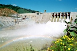 Phát triển thuỷ điện và vấn đề đảm bảo an ninh năng lượng quốc gia
