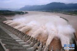 Thủy điện Trung Quốc: Lợi bất cập hại