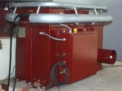 Sử dụng hệ thống thử nghiệm xoay chiều di động kiểu biến tần vào thử nghiệm điện áp xoay chiều cho trạm biến áp với cách điện khí (GIS) cấp điện áp tớ