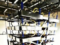 Alstom và Intel hợp tác phát triển lưới điện thông minh