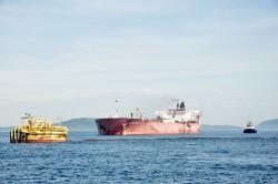Nhập lô dầu thô thứ 300 cho Nhà máy lọc dầu Dung Quất