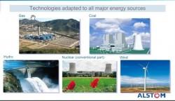 Công nghệ của Alstom giúp giảm lượng phát thải khí CO2