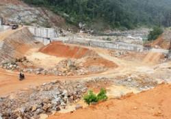 Loại khỏi quy hoạch 338 dự án thủy điện