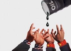 Nhật ký Năng lượng: 'Khi cơn đói dầu hoành hành'