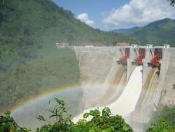 Thủy điện Bản Chát đã sản xuất trên 1 tỷ kWh