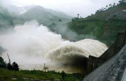 Ban hành quy trình vận hành liên hồ chứa lưu vực sông Vu Gia - Thu Bồn
