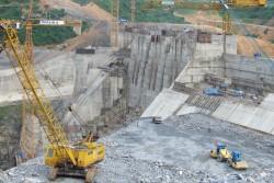 Không kéo dài thời gian thực hiện Dự án thủy điện Xekaman 1