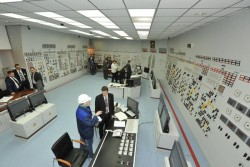 Phát triển điện hạt nhân: Kinh nghiệm và thách thức