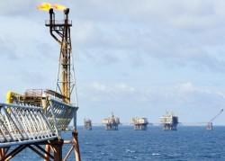 Hoạt động dầu khí đang bám sát kế hoạch 2015