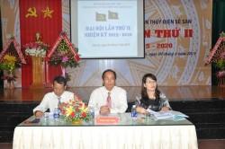 Thủy điện Sê San tổ chức thành công đại hội Đảng bộ