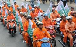 Ngày hội tiết kiệm điện tại Đồng Nai