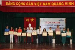 PC Đồng Nai: Nhiều hoạt động tuyên truyền tiết kiệm điện