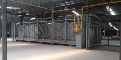 Bát Tràng ứng dụng công nghệ tiết kiệm năng lượng trong sản xuất
