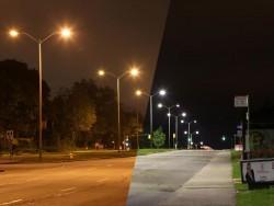 Canada: Đẩy mạnh sử dụng đèn LED chiếu sáng